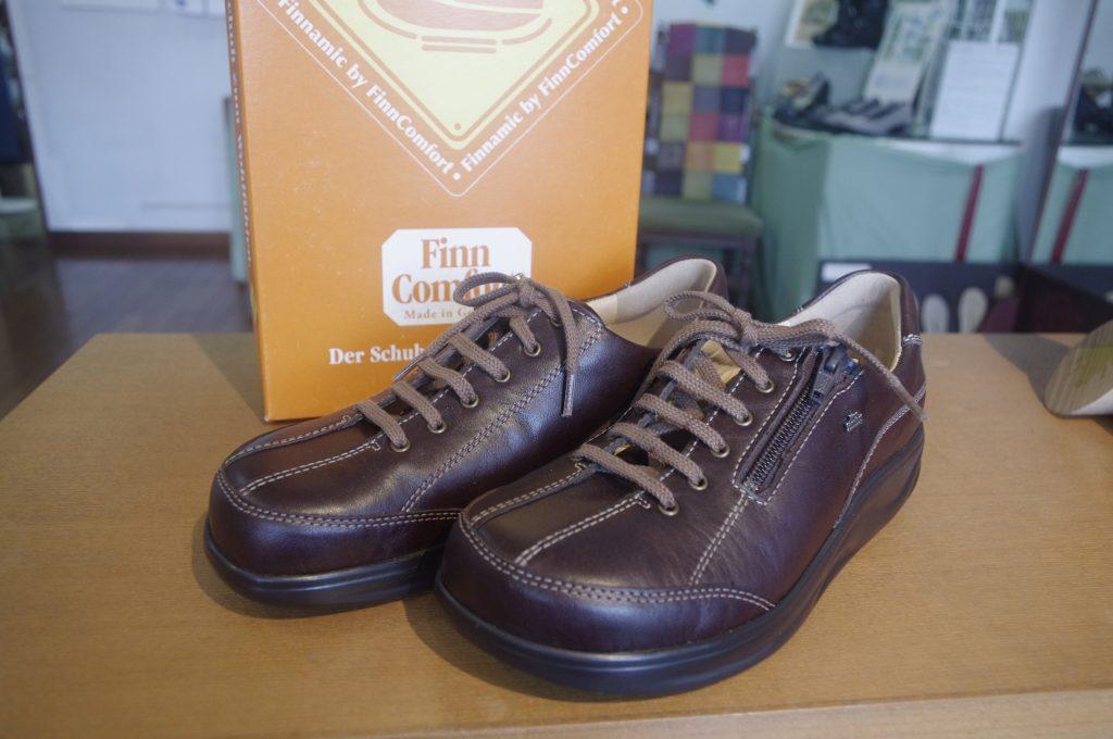Finn Comfort -フィンコンフォート-